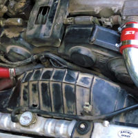 300zx z1 motorsports hard intake pipes