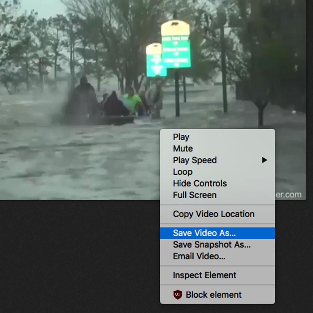Firefox: How to download videos from Instagram | Swearengin Web Design